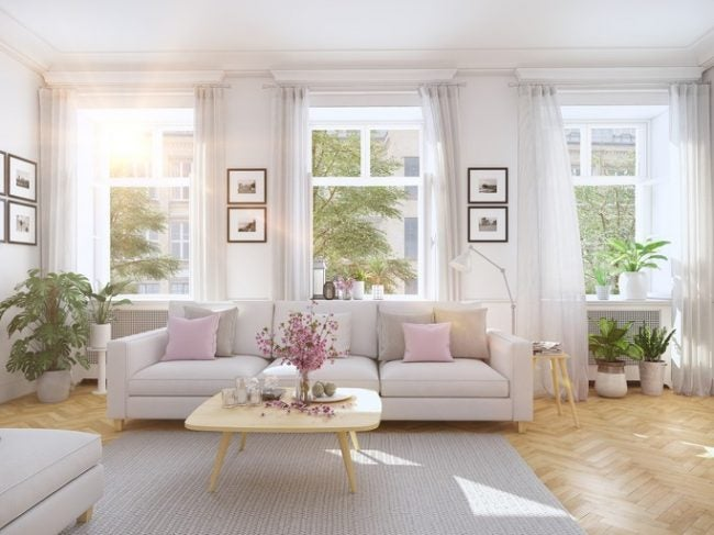 The Answers to Your Biggest Questions About Hanging Curtains