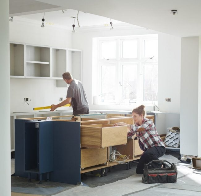 Renovation vs. Remodel: Which is More DIY-Friendly?