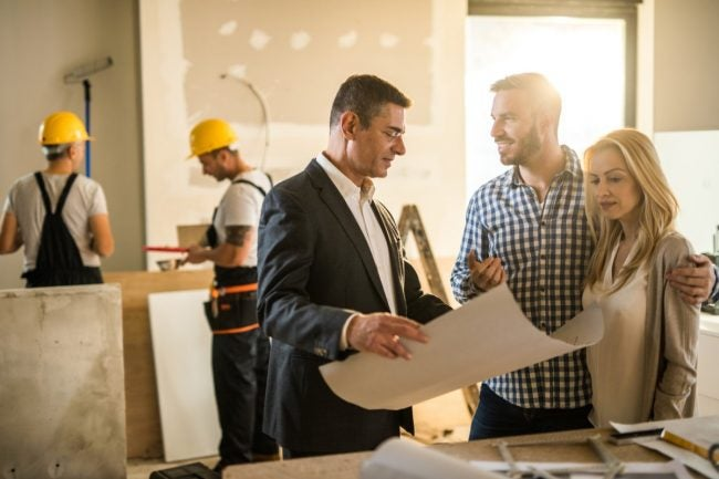 Renovation vs. Remodel: Which Will Alter the Structure and Room Layout?