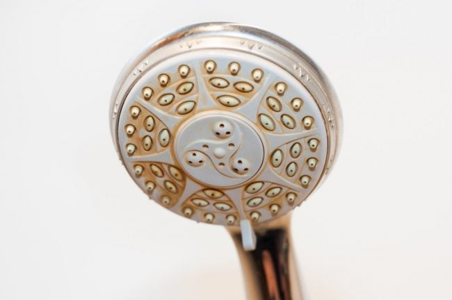 Try a Hard Water Test if You See Soap Scum and Mineral Deposits in the Shower