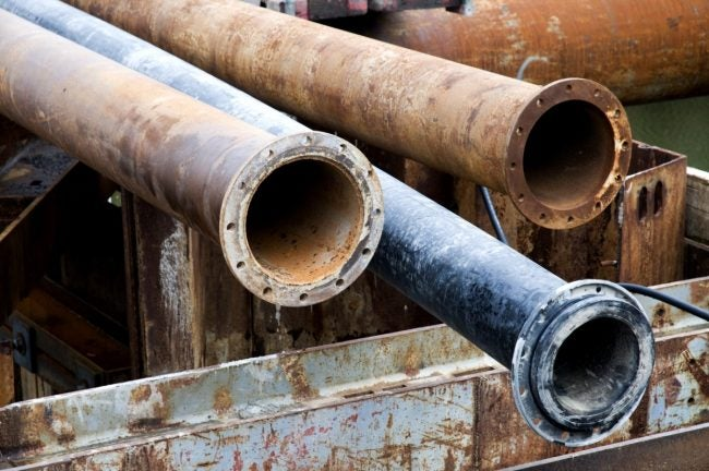 Lead Pipes at Home? How to Test and What to Do Next
