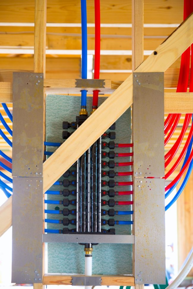 Types of Plumbing Pipes to Know: PEX