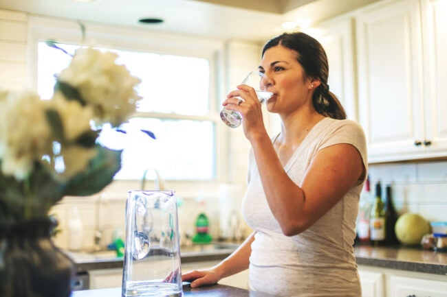 how to tell if you have hard water