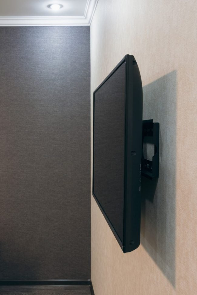 The Best Tv Wall Mount Options For Your Entertainment Center Bob Vila