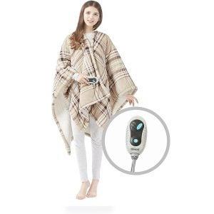 The Best Electric Blanket, According to Consumers: Beauty Wrap