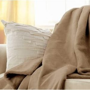 The Best Electric Blanket, According to Consumers: Sunbeam