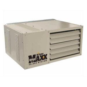 The Best Garage Heater Option: Mr. Heater F260550 Big Maxx Natural Gas Unit Heater