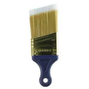 The Best Paint Brushes, According to DIYers: Wooster Shortcut Angle Sash Brush
