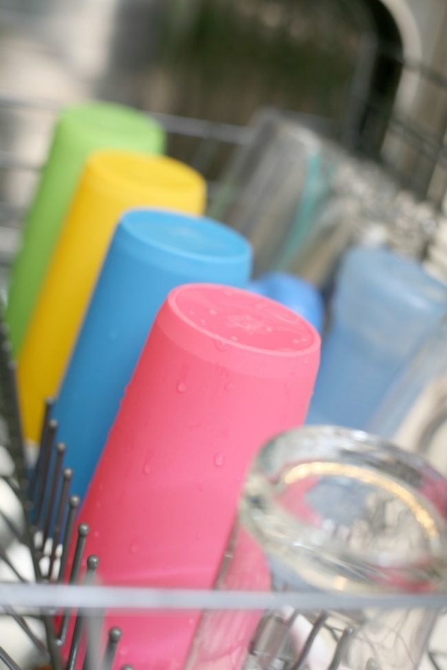 Dishwasher Not Drying Properly? Follow These Tips