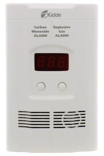 How to Detect a Gas Leak with a Kidde Carbon Monoxide Alarm