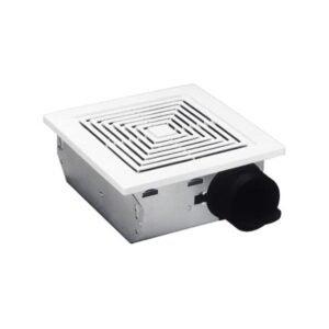 最佳浴室风扇选择:Broan 688浴室排气风扇