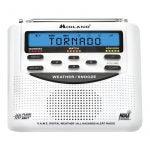 The Best Emergency Radio Option: Midland NOAA Emergency Weather Alert Radio
