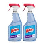 The Best Glass Cleaner Option: Windex Ammonia-Free Glass and Window Cleaner