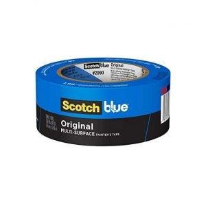 最好的画家的磁带选项:苏格兰原版画家的磁带