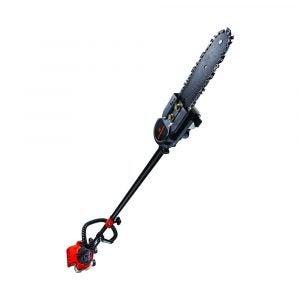 The Best Pole Saw Option: Remington Maverick 25cc 2-Cycle Gas Pole Saw