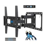 The Best TV Wall Mount Option: Mounting Dream Full-Motion TV Wall Mount
