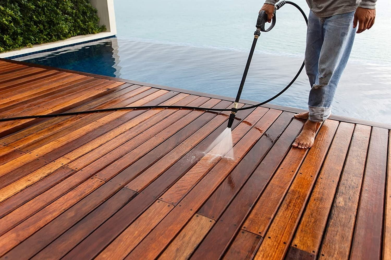 The Best Deck Stain Options for Renewing Wood Decks   Bob Vila