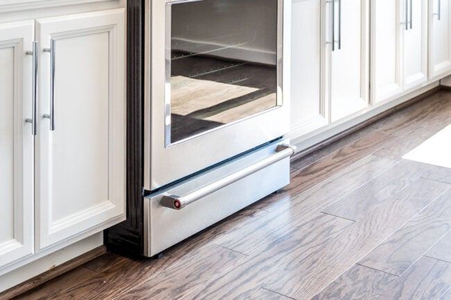 What is the Drawer Under Use Warming Drawers Properly