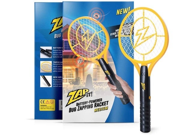 Best Bug Zapper - ZAP IT!