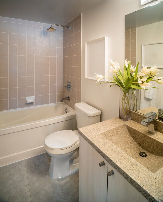Finding the Right Bathtub Size for Your Bathroom