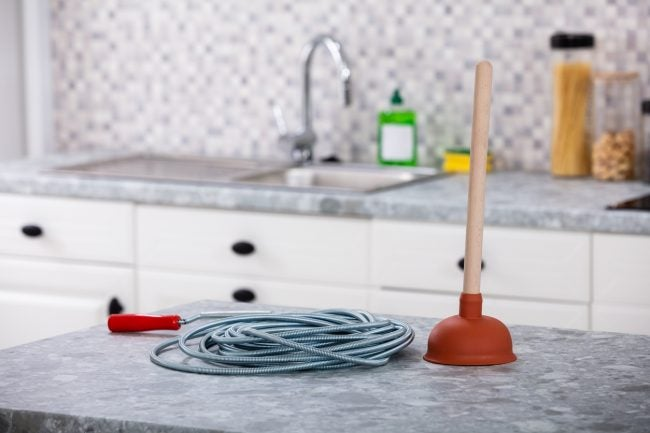 The Best Drain Snakes for Unclogging Pipes