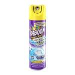 The Best Bathroom Cleaner Option: Kaboom Foam Tastic Bathroom Cleaner