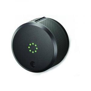 最佳门锁选择:August Home AUG-SL-CON-G03 August Smart Lock Pro