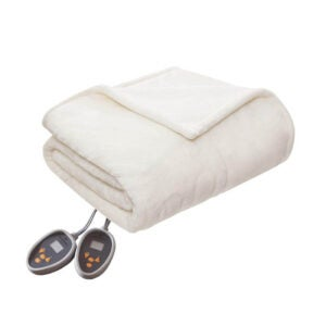 The Best Electric Blanket Option: Woolrich Heated Plush to Berber Electric Blanket