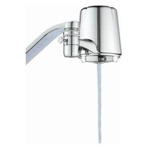 最好的水龙头滤水器选项:Culligan FM-25水龙头贴装过滤器