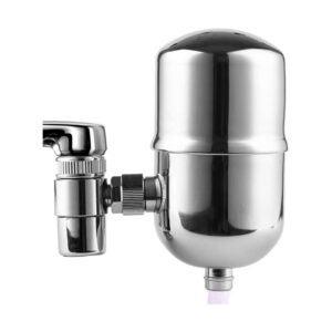 最好的水龙头水过滤器选择:恩登顿水龙头水过滤器不锈钢