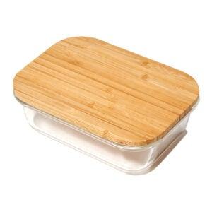 最好的食品储存容器选项:格林厨师玻璃食品储物容器盖子