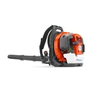 The Best Leaf Blower Option: Husqvarna 967144301 360BT Backpack Blower