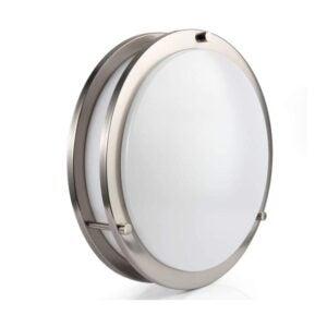 The Best Outdoor Motion Sensor Light Option: Lineway Ceiling Light Motion Sensor LED