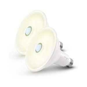 The Best Outdoor Motion Sensor Light Option: Sengled Motion Sensor Flood Lights Light Bulbs