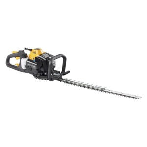 The Best Power Hedge Trimmer Option: Poulan Pro 22-Inch 2 Cycle Gas Powered Hedge Trimmer