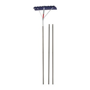 The Best Roof Rake Option: Garant Yukon 24-Inch Poly Blade Snow Roof Rake