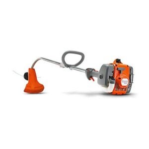 The Best String Trimmer Option: HUSQVARNA 17 2 Cycle Gas Powered String Trimmer