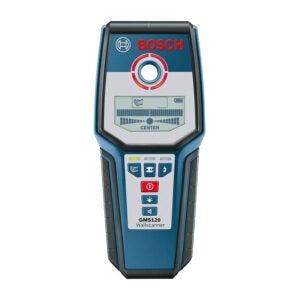 The Best Stud Finder Option: BOSCH Digital Multi-Scanner GMS 120