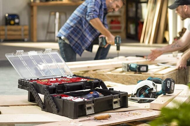 The Best Tool Box Options