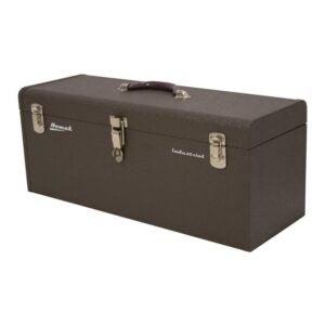 最佳工具箱选择:霍马克32英寸工业钢工具箱