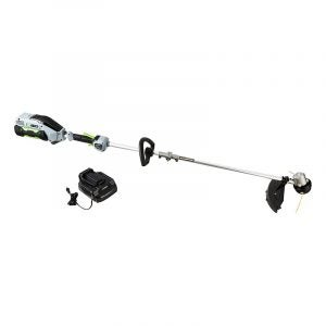 The Best Weed Whacker Option: EGO Power+ 15-Inch 56-Volt Cordless String Trimmer