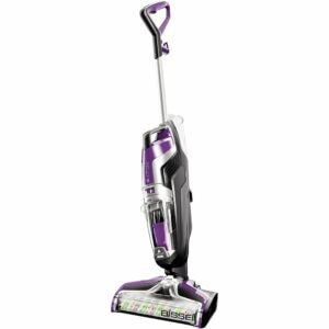 The Best Wet/Dry Vacuum Option: Bissell Crosswave Pet Pro Wet Dry Vacuum and Mop
