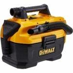 The Best Wet/Dry Vacuum Option: DEWALT 20V MAX Cordless Wet-Dry Vacuum