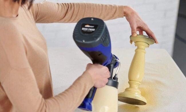 Best Paint Sprayer - HomeRight
