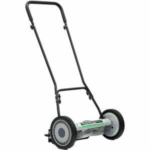 The Best Reel Mower Option: American Lawn Mower Company 18-Inch Reel Lawn Mower