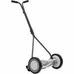 The Best Reel Mower Option: Great States 16-Inch 5-Blade Push Reel Lawn Mower