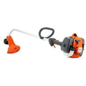 The Best String Trimmer Option: HUSQVARNA 17″ 2 Cycle Gas Powered String Trimmer