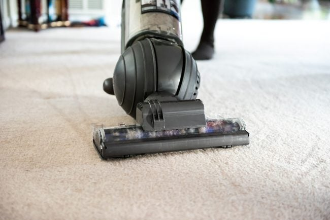 The Best HEPA Vacuum for Households with Allergies