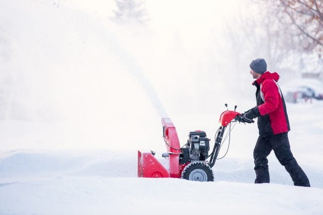 Snow Blower vs. Snow Thrower: Which Tool is Right for Your Driveway