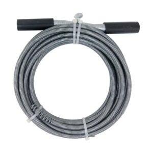 最好的排水蛇选项:眼镜蛇产品50英尺排水螺旋钻